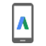 Staff certified by Google in Adwords for Mobile Advertising